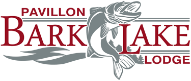 logo outfitter Bark Lake